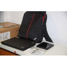 โน๊ตบุ๊คมือสอง ยิ่งใช้ยิ่งคุ้ม Thinkpad X220 i5-2540M HD500GB DDR 4GB DVD Ext Win7Pro